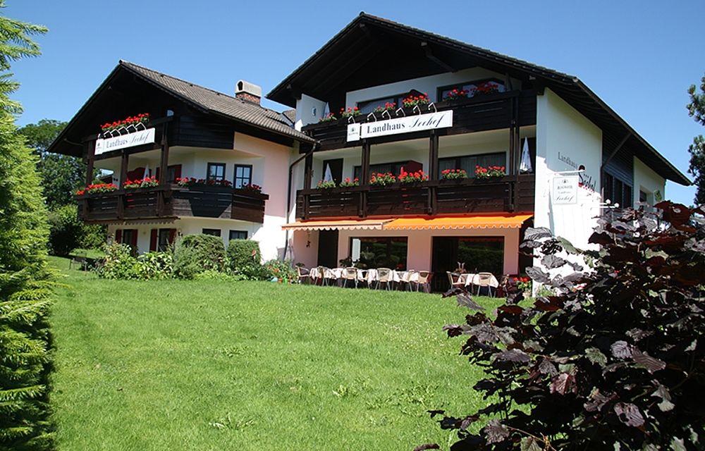 Landhaus Seehof Urlaub Im Landhaus Seehof Lassen Sie Den Alltag Zu Hause